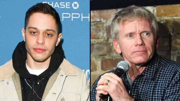 Club Owner Was 'Shocked' When Pete Davidson Left Comedy Gig
