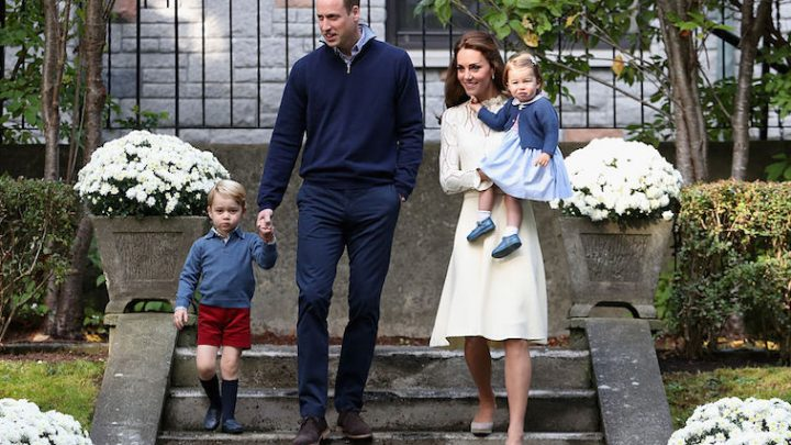 Kate Middleton and Prince William Just Spent an Exciting Day Out With Their Kids