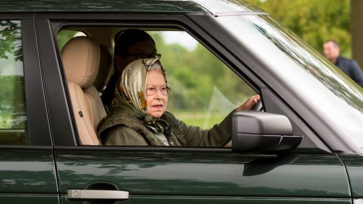 Why Queen Elizabeth II Is Giving Up Driving But Only On Certain Roads