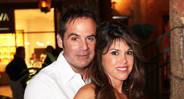 'RHOC' Alum Lynne Curtin Files for Divorce From Husband Frank Again