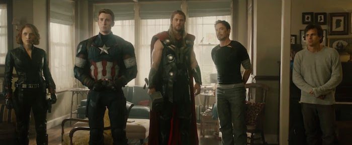 Road to Endgame: 'Avengers: Age of Ultron' Balances the Legacies of Gods, Monsters and Human Beings in One Marvel's Most Underrated Movies
