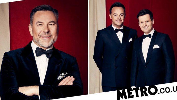David Walliams warns Ant and Dec's Britain's Got Talent reunion was emotional