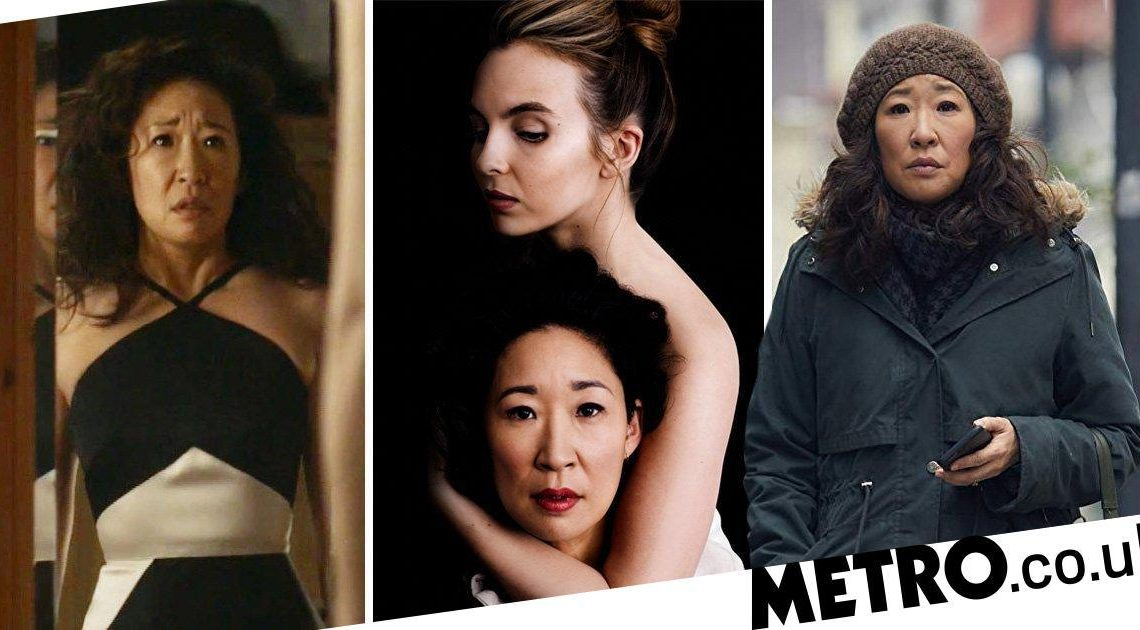 Some of Killing Eve reflects my time in MI5 – the rest made me laugh