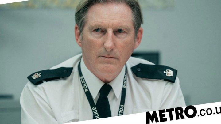 Did you spot the blunder pointing to the identity of 'H' in Line of Duty?