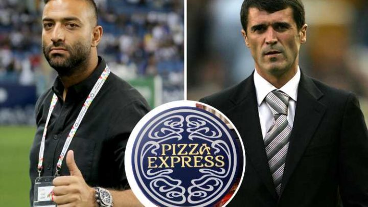 Mido reveals Roy Keane took him to Pizza Express to woo him for Sunderland in awkward meal where Man Utd legend 'didn't talk much'