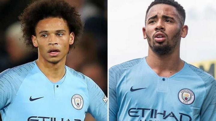 Sane, Jesus and EIGHT Man City players demand transfer after Spurs Champions League defeat, according to Spanish media