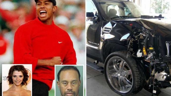 Tiger Woods has incredibly battled back from a humiliating sex scandal, rock bottom DUI arrest with shameful dashcam footage and four back surgeries to contend again at the Masters 2019