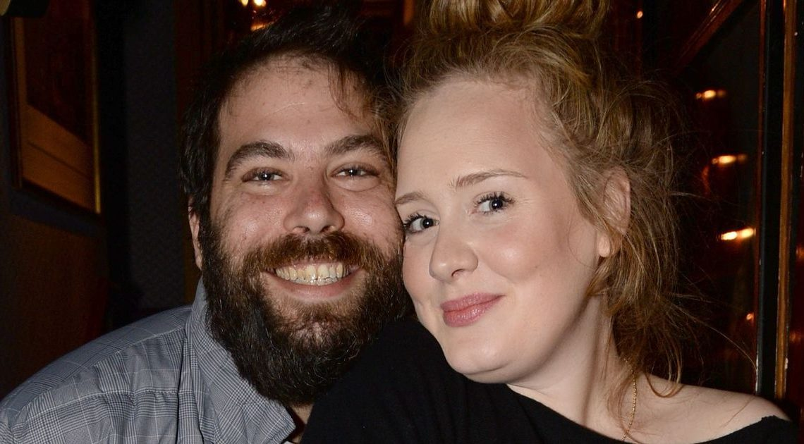Adele's ill-fated marriage to Simon Konecki… in her own words