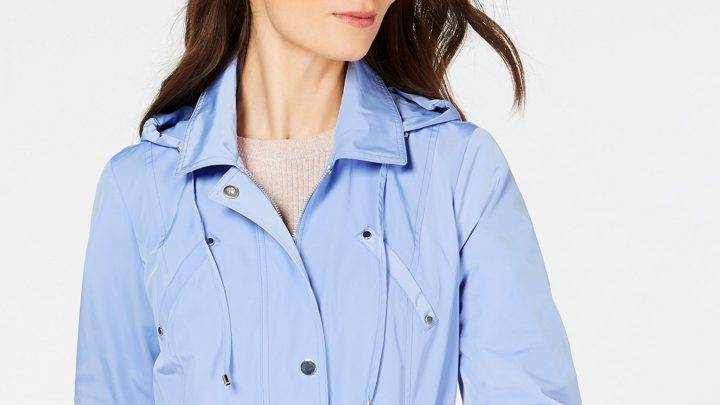 Your New Favorite Spring Jacket Is on Sale and Comes in So Many Colors
