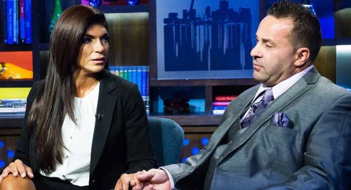 Teresa Giudice 'Is Devastated' Joe's Deportation Appeal Was Denied