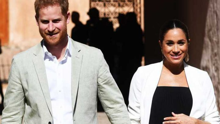 All the bonkers ways Meghan Markle can induce labour, from having sex to blowing up balloons and eating a spicy curry