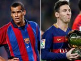 Messi has 'already won Ballon d'Or' even if he fails to win Champions League, says Barcelona legend Rivaldo