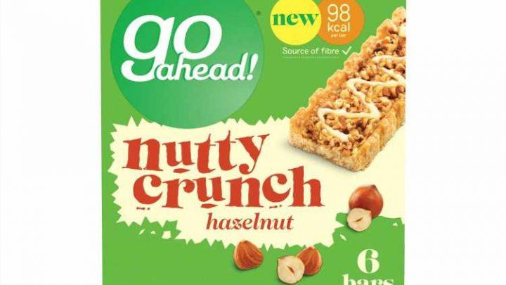 Go Ahead recalls Nutty Crunch Hazelnut bars sold in Asda and Tesco amid allergy fears