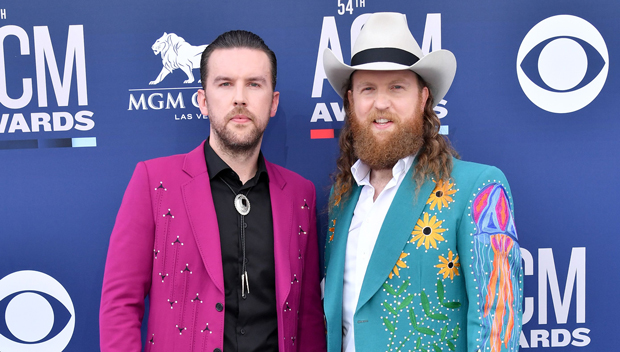 Wackiest Dressed Celebs At The 2019 ACM Awards: Cam, Brothers Osborne, & More
