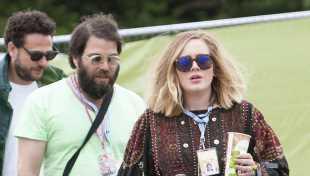 Adele & Simon Konecki: Why Despite Love & Effort, Career Pressures Led To Split