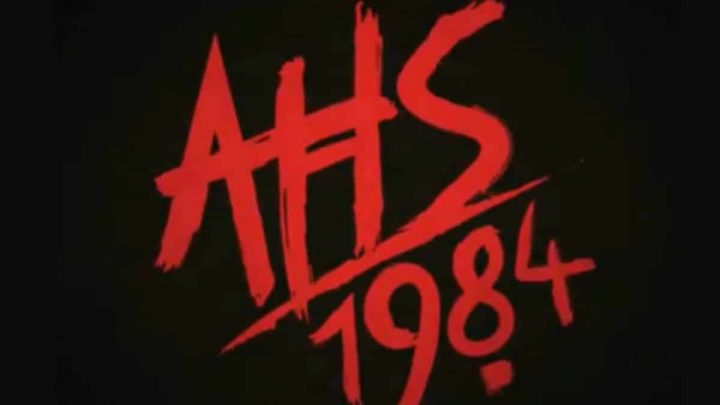 American Horror Story Season 9 is called 1984 – and won't feature Evan Peters