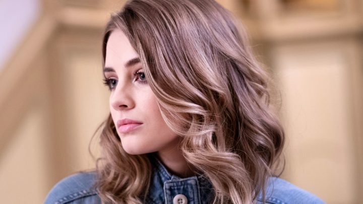 'After' Author Anna Todd Gushes Over Josephine Langford In New Interview