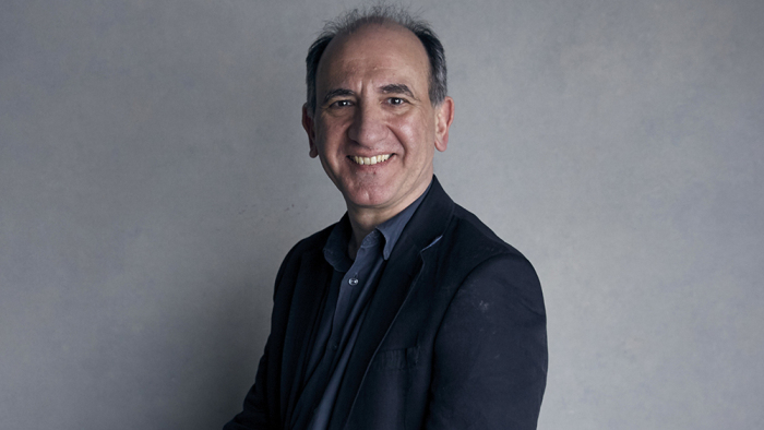 Armando Iannucci Space Comedy 'Avenue 5' Ordered to Series at HBO