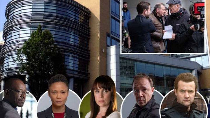Line of Duty season 5 – From killing off characters to shooting in real offices, here's everything you need to know about how the BBC crime drama is filmed