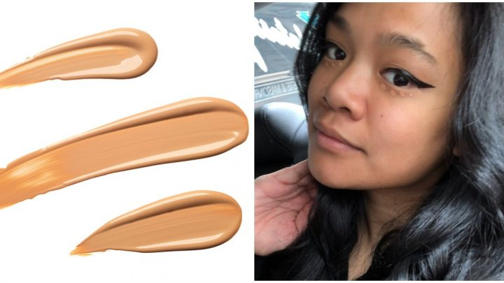 This Is, Hands Down, the Hardest-Working Concealer I Have Ever Tried