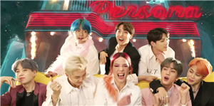 Halsey's Essay About BTS For The TIME 100 List Is So Beautiful, It'll Make You Weep