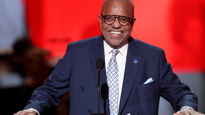 Berry Gordy fulfills dreams with Motown reaching 60 years