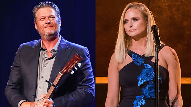 Blake Shelton: Why He's Not Worried About Bumping Into Ex Miranda Lambert At The ACMs