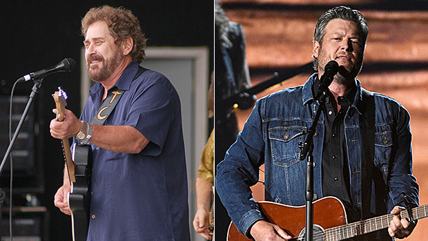 Earl Thomas Conley Dead At 77: Blake Shelton & More Mourn The Country Legend