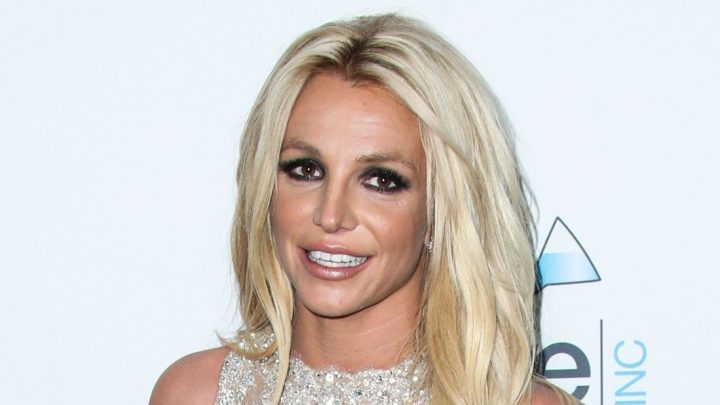 Britney Spears Leaves Rehab After Completing Program