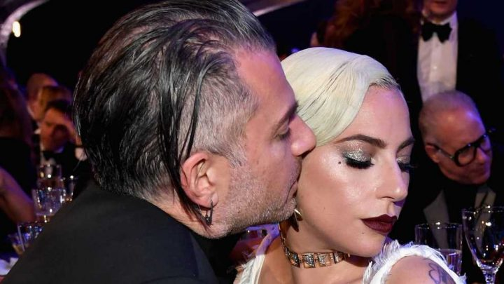 Lady Gaga Reportedly Told Her Ex Christian Carino Not to Contact Her Anymore