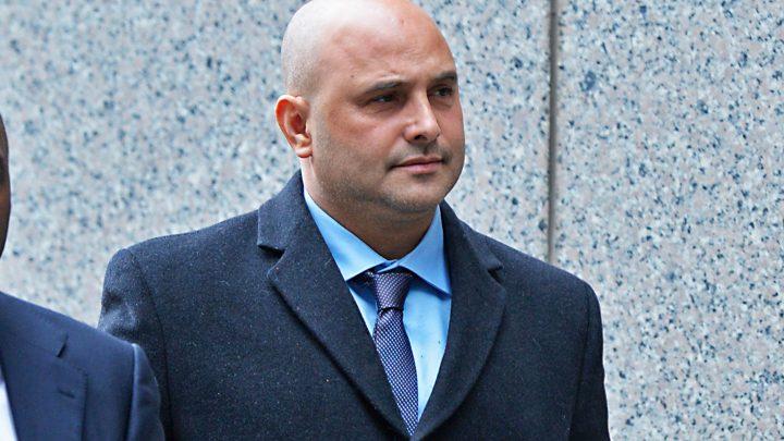 Craig Carton thinks jail would help him dominate radio ratings