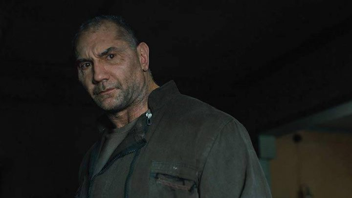 Dave Bautista to Star in Zack Snyder's Zombie Flick 'Army of the Dead'