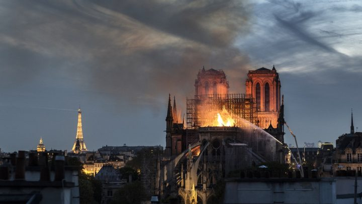 Investigators Have An Idea About What Caused The Notre Dame Fire