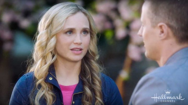 Hallmark's First-Ever Easter Movie Premieres This Weekend