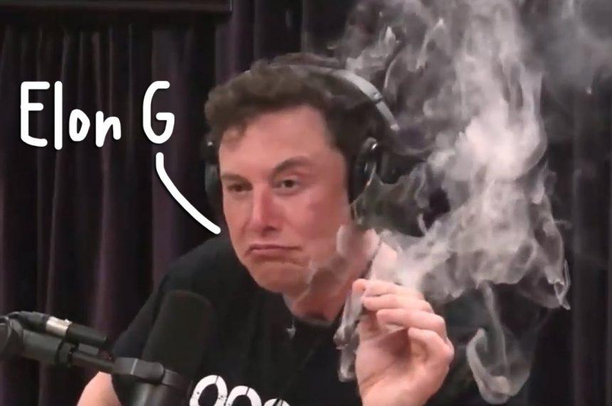 Did Elon Musk Just Drop His Own Bizarre Rap Single? Listen HERE!
