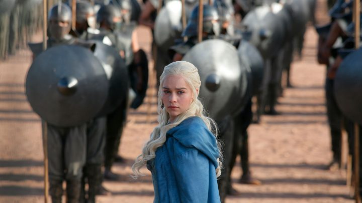 German students develop algorithm to predict 'Game of Thrones' deaths