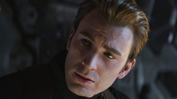 Chris Evans Explains That Social Media Post That Alluded to a Captain America Retirement