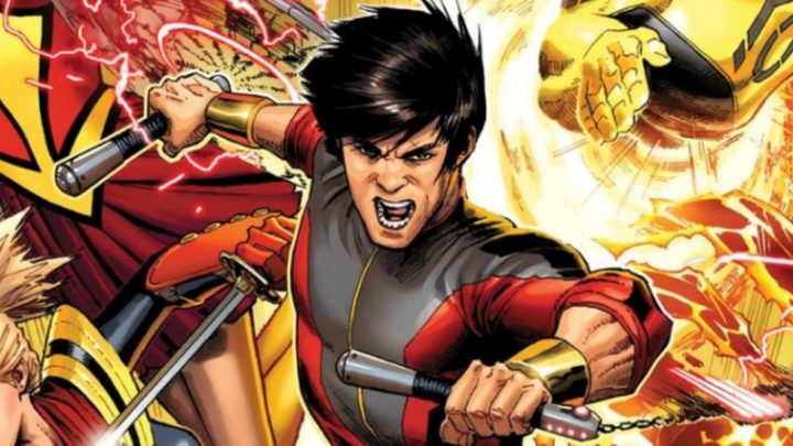 Marvel's first Asian superhero movie tipped to shoot in Sydney