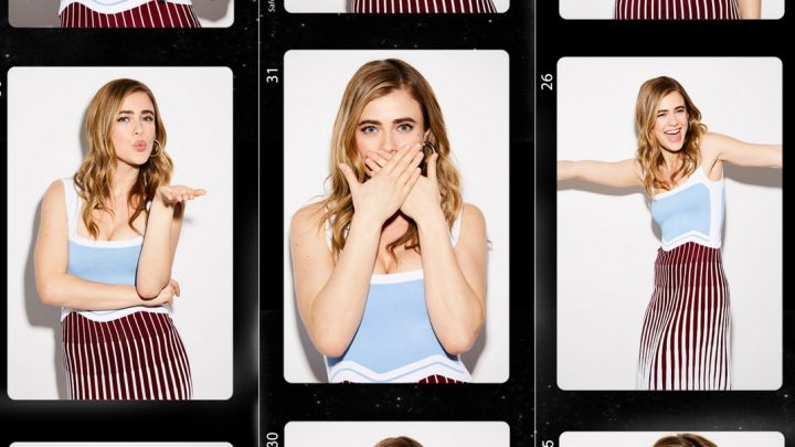 Melissa Roxburgh Is Like Her 'Manifest' Character In More Ways Than You'd Think – EXCLUSIVE