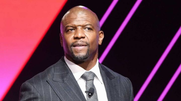 Terry Crews Says He Was Racially Profiled Right Before His Senate Testimony