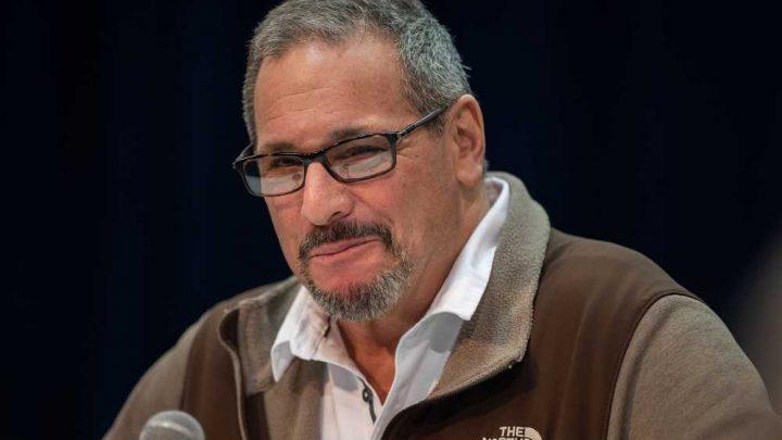 Giants GM Dave Gettleman amid odd offseason: Talent isn't everything