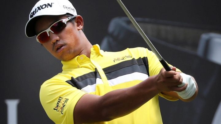 28-year-old golf pro Arie Irawan dies in hotel room at tournament