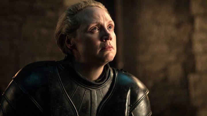 Everyone Thinks Brienne Is Gonna Die on Next Week's Game of Thrones