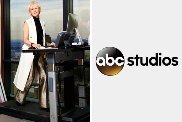 Joanna Coles Inks First-Look Deal With ABC Studios/ABC Signature