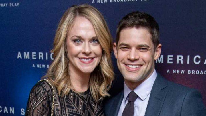 'Supergirl' Jeremy Jordan & Wife Ashley Spencer Welcome Baby Girl!