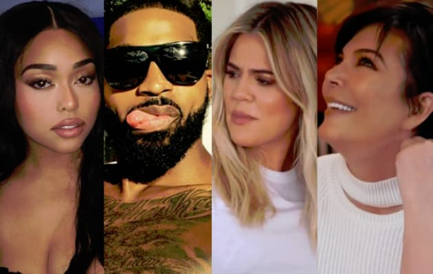 Kris Jenner: Tristan Cheating on Khloe Makes Good Television!