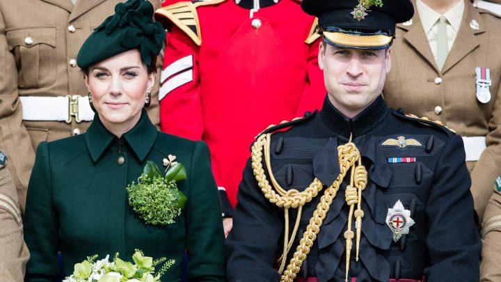 Prince William's lawyers blast affair rumor as 'false speculation'