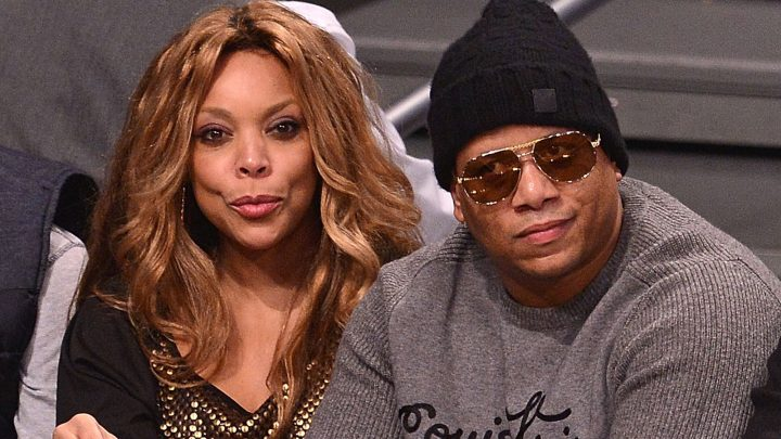 A divorce for Wendy Williams may reveal money spent on alleged mistress