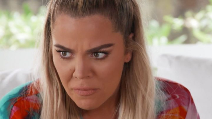 'KUWTK' Recap: Khloe Opens Up About Tristan's Cheating