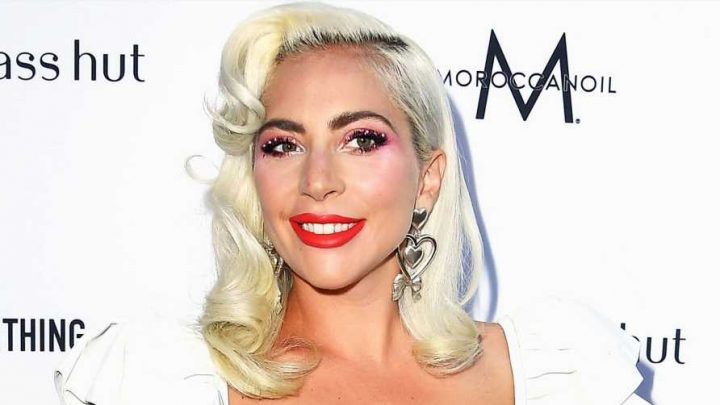 Is Lady Gaga Gearing up to Drop Her Beauty Line in Vegas?